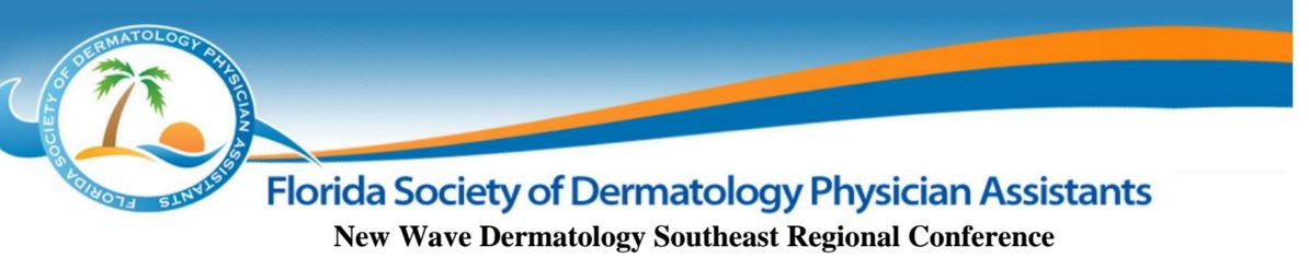 New Wave Dermatology Southeast Regional Conference – AMEX